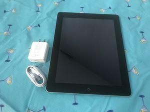 iPad 4 16GB Black for Sale in Cutler Bay, FL