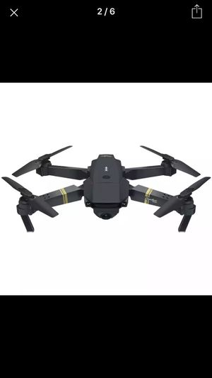 WIFI FPV With Wide Angle HD Camera High Hold Mode Foldable Arm RC Drone Quadcopter RTF for Sale in Greensboro, NC