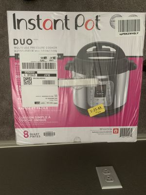 Instant Pot duo for Sale in ARROWHED FARM, CA