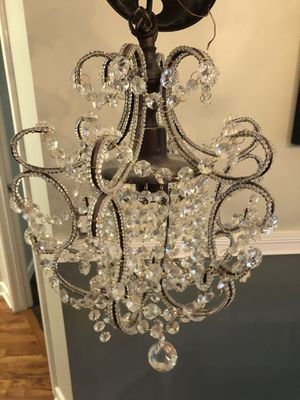 Ceiling Mounted Light Fixture for Sale in Nashville, TN