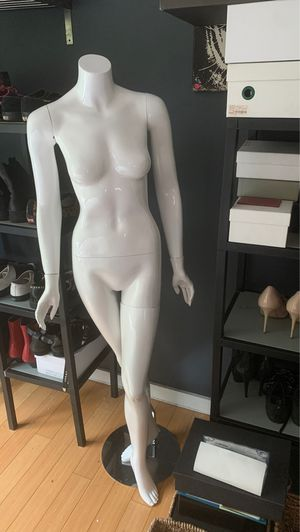 mannequin for Sale in Los Angeles, CA