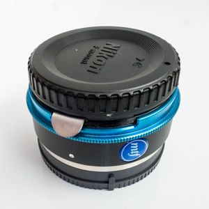 MTF Services Nikon G to Sony E-mount adapter for Sale in Seattle, WA