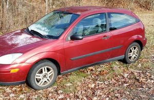 2003 focus zx3 for Sale in Tamaqua, PA