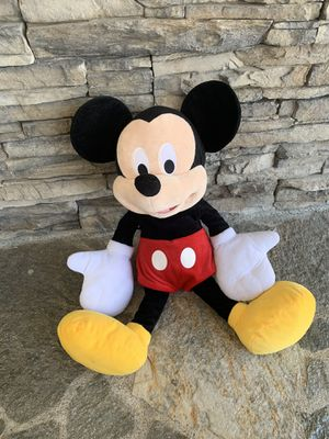 Mickey Mouse Plush Toy for Sale in Santa Ana, CA