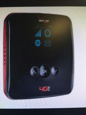 Verizon mobile hot spot for Sale in Delaware, OH