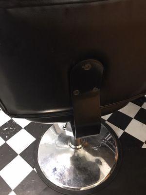 Salon Hydraulic Chair for Sale in Durham, NC