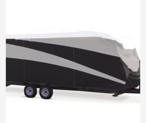 Camco Toy Hauler Cover for Sale in Corona, CA