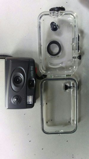 Under water camera for Sale in Tampa, FL