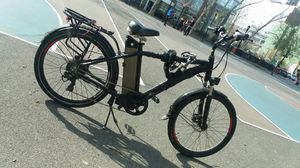 Arrow-7 e-bike *1 month old* for Sale in New York, NY