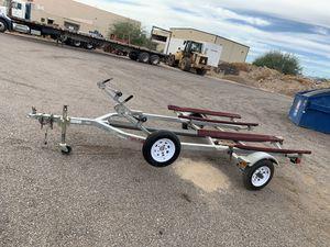 Double JetSki trailer for Sale in Queen Creek, AZ
