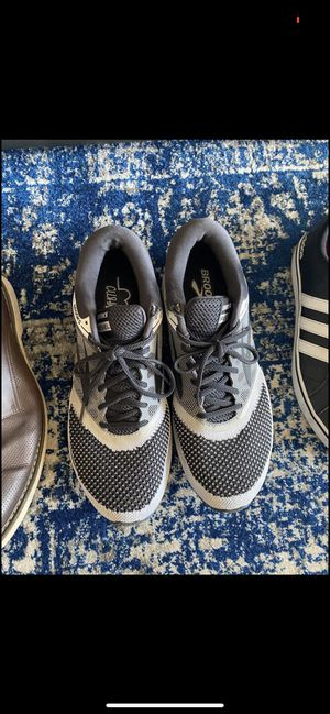 Men's Shoes, NIKE, ADIDAS, BROOKS Sizes 11-13 for Sale in Washington, DC