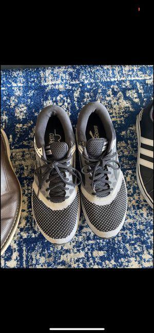 Men's Shoes, NIKE, ADIDAS, BROOKS Sizes 11-13 for Sale in Washington, DC