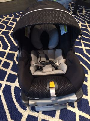 Chicco KeyFit 30 Air Infant Car Seat, 2 Bases, & Stroller for Sale in Washington, DC