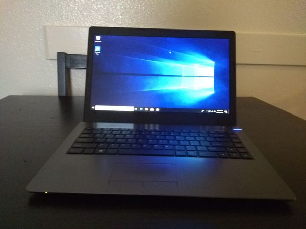 "14"" IPS Full HD Sager Clevo Ultrabook 6th gen i7, 16gb ram, SSD"