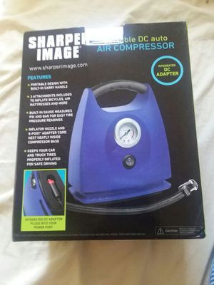 Portable Air Compressor for Sale in St. Louis, MO