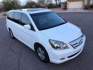 2007 Honda Odyssey EX-L for Sale in Phoenix, AZ