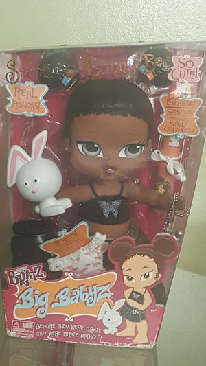 Bratz Big Baby original New. for Sale in The Bronx, NY