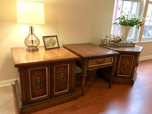 End table (set of 3) for Sale in Pittsburgh, PA