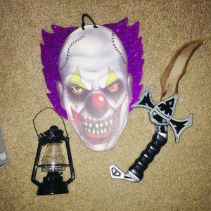 Halloween stuff for Sale in Corona, CA