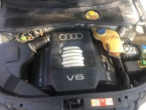 Audi A4 Manual Trans for Sale in St. Louis, MO