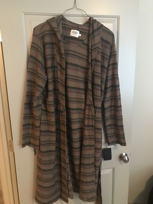 Brand new UGG men's robe size XL for Sale in Houston, TX