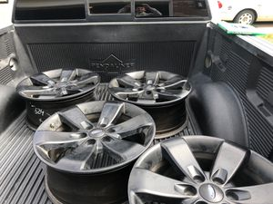 """F150 stock 20"""" wheels for Sale in Broomfield, CO"""
