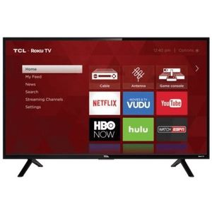 32 inch TCL Smart T.V for Sale in Austin, TX