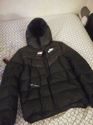 Nile jacket size large read the discription for Sale in Yonkers, NY