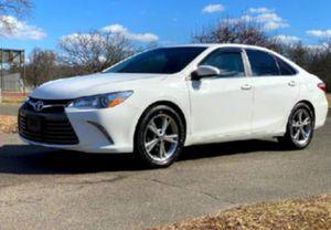 Superb Toyota Camry 2015 for Sale in Denver, CO
