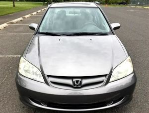 * 2OO5 HONDA CIVIC EX for Sale in Potomac, MD