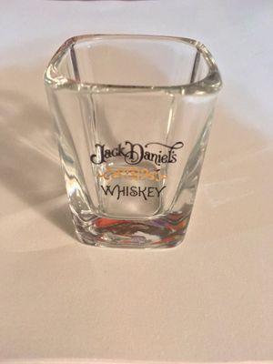 JACK DANIEL'S SHOT GLASS for Sale in Phoenix, AZ