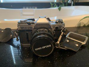 Canon 35mm film camera for Sale in Corona, CA