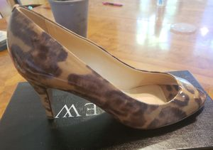 JCrew Animal Print Heels for Sale in Woodbridge, VA
