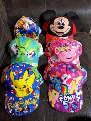Kids caps for Sale in Arlington, TX