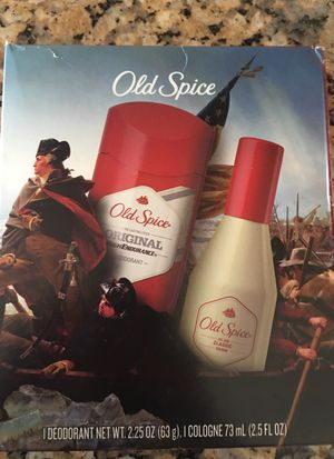 Old Spice for Sale in Sterling Heights, MI