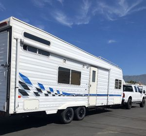 Weekend Warrior Toy Hauler for Sale in Upland, CA