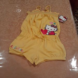 Hello Kitty Size 5 Disney Mermaid Size4 for Sale in Albuquerque, NM
