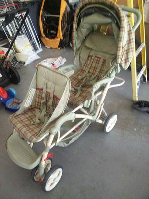 Double Graco Stroller for Sale in Orlando, FL