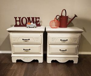 Nightstands for Sale in Hubbard, OR