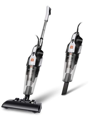 Portable Cyclonic Suction Stick Vacuum-Small Vacuum Cleaner for Hard Floor Pet Hair with Washable HEPA Filter for Sale in Norco, CA