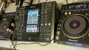 DJ Equipment SVM1000 / DVJ1000 for Sale in Bridgeport, CT