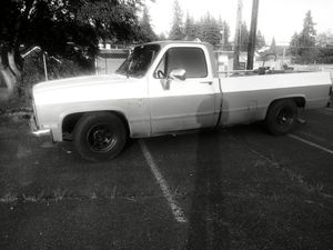 Chevy 84 for Sale in Bremerton, WA