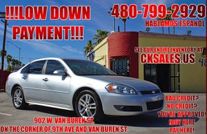 2010 Chevrolet Impala for Sale in Phoenix, AZ