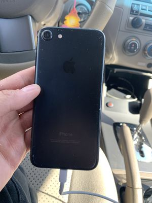 Iphone 7 for Sale in Tucson, AZ