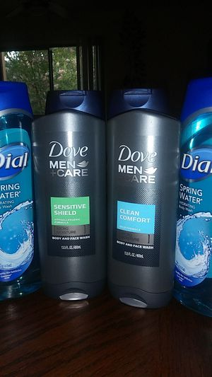 Body wash bundle for Sale in Tampa, FL
