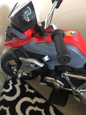 BMW bike for kids for Sale in Fairfax, VA