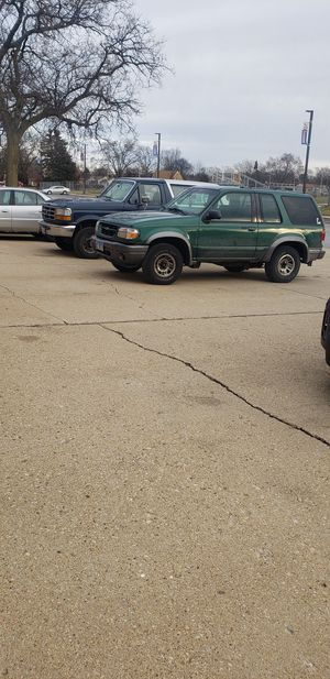 Ford explorer sport for Sale in Schaumburg, IL