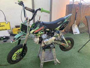 SSR pit bike for Sale in Huntington Beach, CA