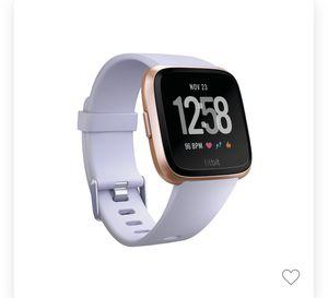 Fitbit Versa for Sale in Suisun City, CA