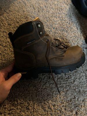 Carolina women's work boots for Sale in Allen Park, MI